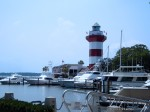 Harbour Town Yacht Basin and Lighthouse