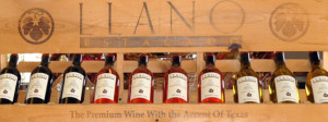 Photo: Llano Estacado Wines