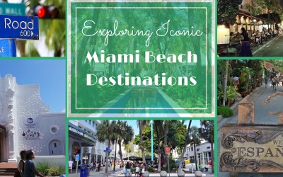 Exploring Iconic Miami Beach Destinations with TravelLatte.net