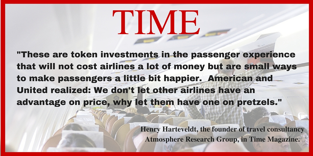 Token Investments Quote from Time Magazine via @TravelLatte