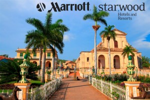 Marriott and Starwood are Courting Cuba, via @TravelLatte