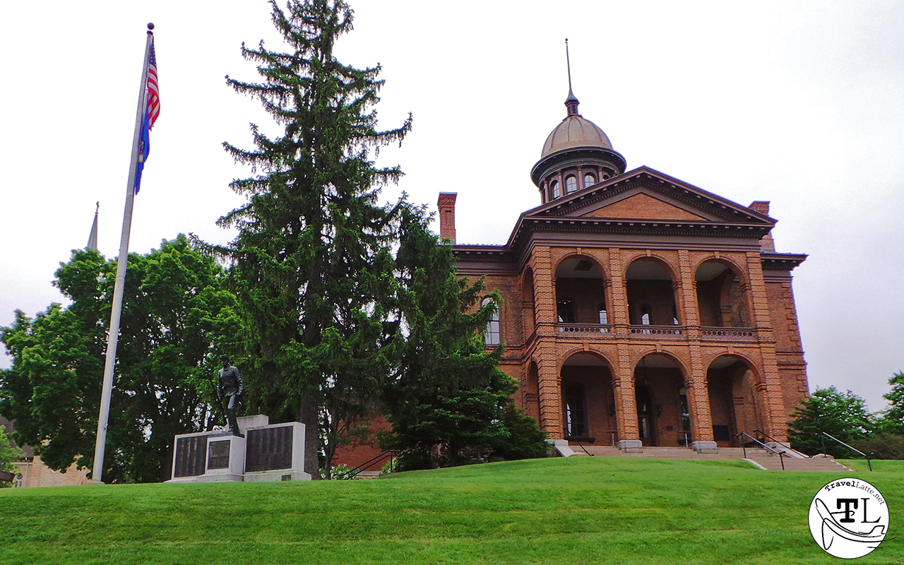 Discovering Stillwater: A Tour of Town and Time