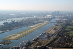 Travel News This Week - London City Airport - via @TravelLatte.net