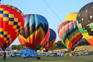 Travel News This Week - Plano Balloon Fest - via @TravelLatte.net